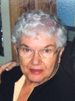 Miramichi's Funeral Announcements Faye Emeline Jardine