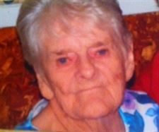 Miramichi's Funeral Announcements Mary Duffy