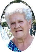 Miramichi's Funeral Announcements Evelyn Doreen Baisley