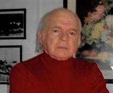 "Miramichi's Funeral Announcements John ""Jackie"" Delbert Bryenton"