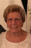 Miramichi's Funeral Announcements Eleanor Laurine Donald