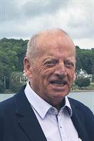 Miramichi's Funeral Announcements Edward Jerome Taylor