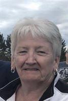 Miramichi's Funeral Announcements Bernice Gillespie