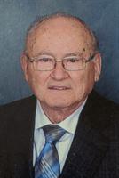 Miramichi's Funeral Announcements Leon Joseph Comeau