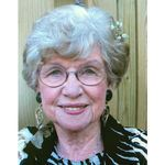 Miramichi's Funeral Announcements Eleanor Hoglund