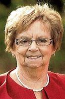Miramichi's Funeral Announcements Gisele Catherine Savoy