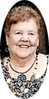 Miramichi's Funeral Announcements Norma Mary (Ferron) Landry