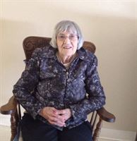 Miramichi's Funeral Announcements  Evelyn Lanteigne