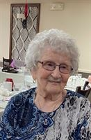 Miramichi's Funeral Announcements Doris Stymiest