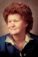 Miramichi's Funeral Announcements Joan Gertrude (Dutcher) Blacquier