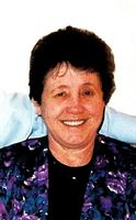 """Miramichi's Funeral Announcements Rosalie """"Florence"""" Connors"""