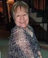 "Miramichi's Funeral Announcements Mary ""Hilda"" Peter Paul"