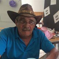 Miramichi's Funeral Announcements Roderick Joseph Deveaux
