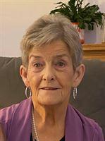 Miramichi's Funeral Announcements Theresa Margaret Savoy