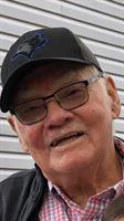Miramichi's Funeral Announcements Albert Ward