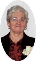 "Miramichi's Funeral Announcements ""Peggy"" Marguerite Anne Colford"