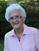 Miramichi's Funeral Announcements Ella Lillian Davidson