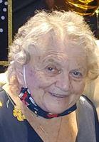 Miramichi's Funeral Announcements Sandra Francis (MacLean) Clarke