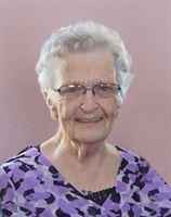 Miramichi's Funeral Announcements Kathleen Janie Shaddick (Allison)