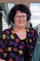 Miramichi's Funeral Announcements Doris Mary Brown