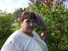Miramichi's Funeral Announcements Mary Linda Gifford