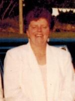 Miramichi's Funeral Announcements Julie Whitney