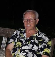 Miramichi's Funeral Announcements Wayne Johnson