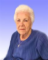 Miramichi's Funeral Announcements Lois Vickers