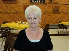 Miramichi's Funeral Announcements Pauline Mary McEvoy