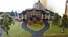 Miramichi Area Model Railroad Society