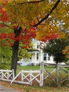 Loggie House, photo by Cathy Martin