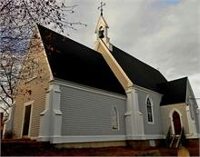 Saint Andrew's Anglican Church, Newcastle