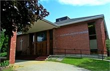 Saint Andrew's United Church, Wellington Street, Chatham
