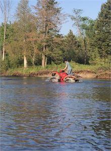 Dungarvon River