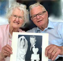Happy Anniversary Rolla & Jerry Vander Veen
