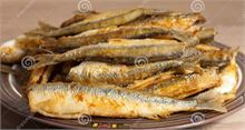Smelts are in