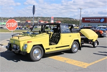 Canadian Tire East Show & Shine