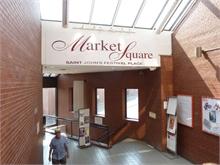 Market Sq;uare