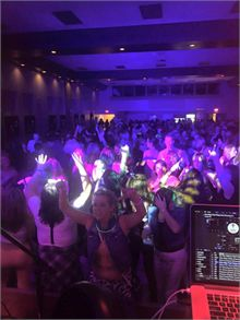 The U Can't Touch This 90s Party was well supported!!!