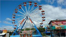 15th Annual Saint John Community Fair 2016
