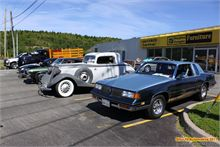 Shur Fit annual Show & Shine  2011