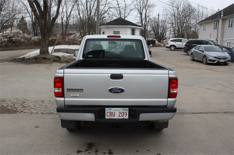 2009 Ford Ranger Sport! LOW KMS!  6
