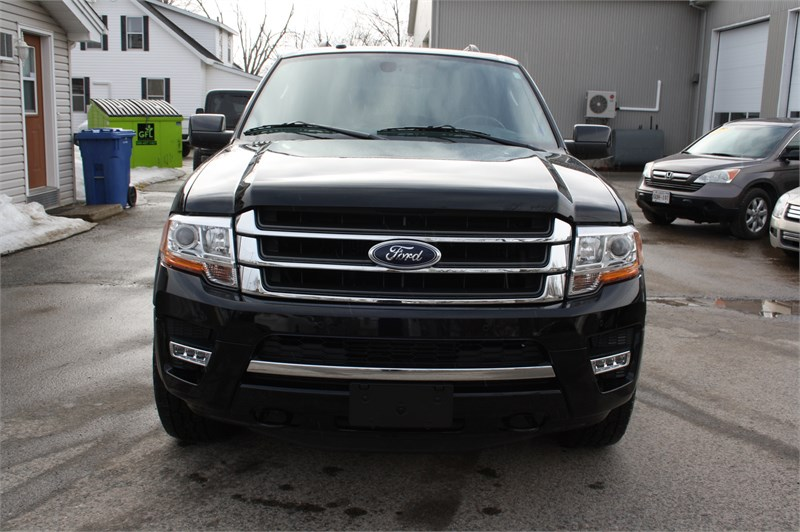 2017 Ford Expedition Max Limited!  2