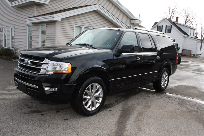 2017 Ford Expedition Max Limited!  3
