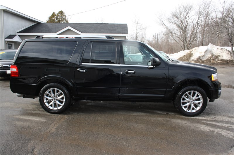 2017 Ford Expedition Max Limited!  8