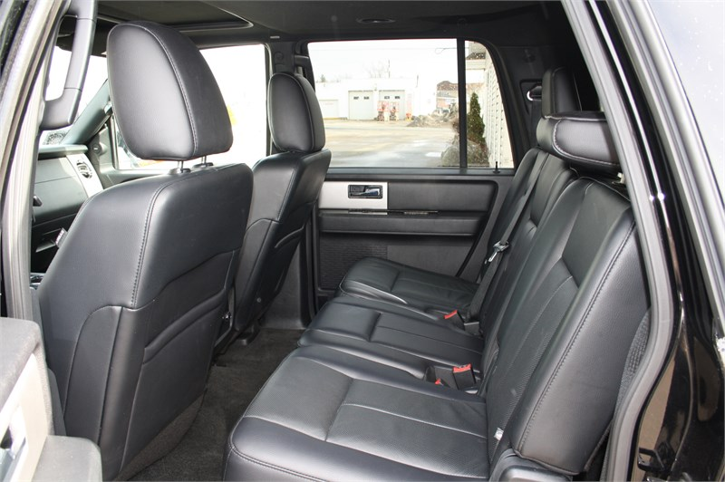 2017 Ford Expedition Max Limited!  13