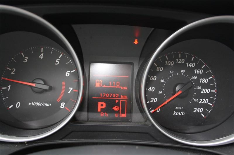 2011 Mitsubishi RVR SE! 4WD!  13