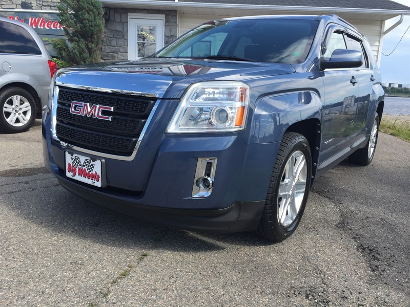 Miramichi Automotives for Sale 2012 GMC Terrain