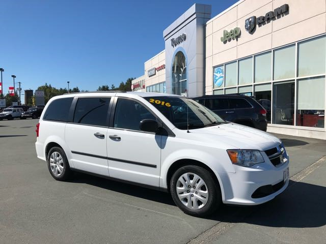 Miramichi Automotives for Sale 2016 Dodge Grand Caravan