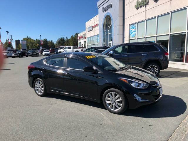 Miramichi Automotives for Sale 2015 HYUNDAI ELANTRA